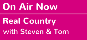 On air now: Real Country