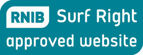 RNIB Surf Right Accessible web site
